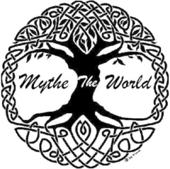 Logo Mythe the World