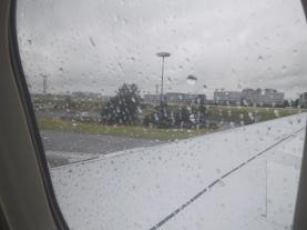 Bye Bye Paris sous la pluie