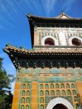 Pavillon des fragrances bouddhiques