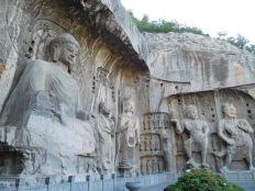 Bouddha Maitreya (17m)