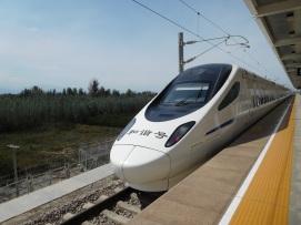 Trains rapides