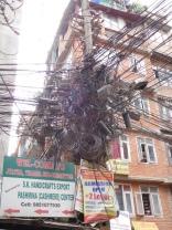 Installation électrique, Fred qu'est ce que tu fou, ils ont besoin de toi!