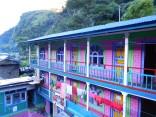 Notre guesthouse à Jagat