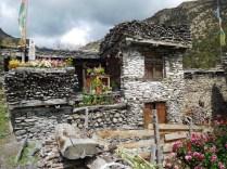 Charmant village