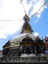 Stupa de Kathesimbhu