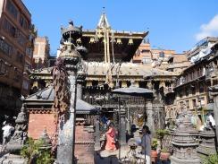 Temple de Krishna