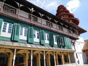 Palais d'Hanuman Dhoka