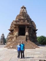 Chitragupta, temple dédié à Surya, dieu du soleil