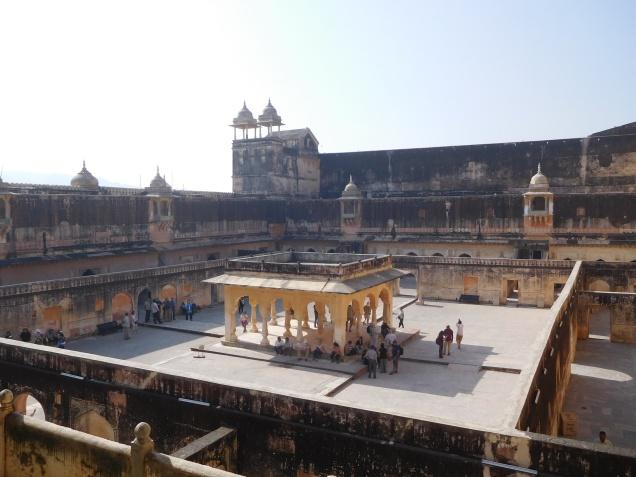 Ancien palais du XVIème siècle