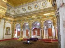 Anciens intérieurs très bien conservé et restauré
