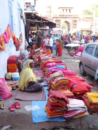 Bazar local