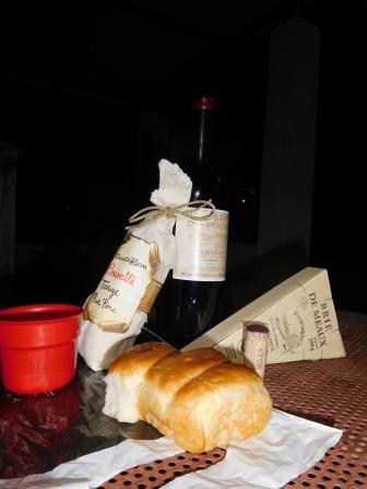 Ahhhh, la gastronomie française!