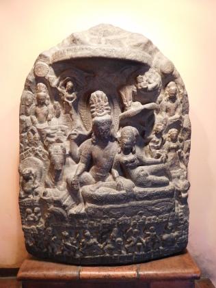 Le couple Shiva-Parvati