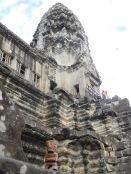 Tiki à Angkor