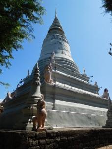 Stupa du Vat Phnom