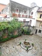 La casa Espana