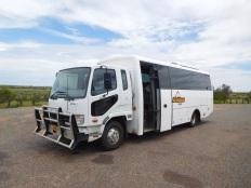 Notre camion-bus