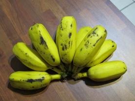 bananes poingo