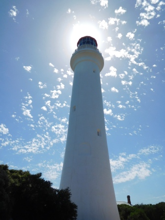 Phare de Aireys Inlet