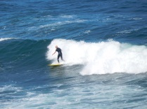 Bells beach, plage mythique de Point Break