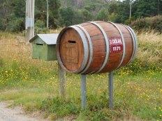Version producteur de vin ou whisky
