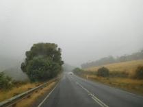 Qui a dit que le temps est changeant en Tasmanie?
