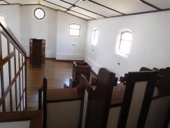 Chapelle de la prison