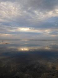 Lagon de Poé