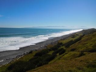 Et les belles plages