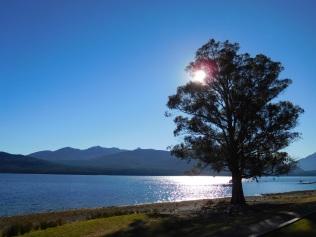 Lac de Te Anau