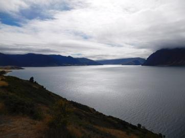 Lac Hawea