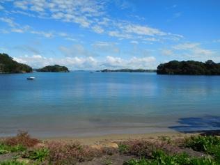 La Bay of Island