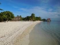 découverte de la plage de Papy et Mamy