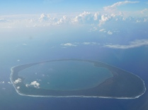 Un atoll fermé