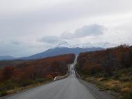 La route de la fin du monde