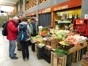 Rencontre avec un Chilote passionné par ses produits