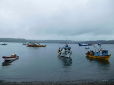 Baie d'Ancud
