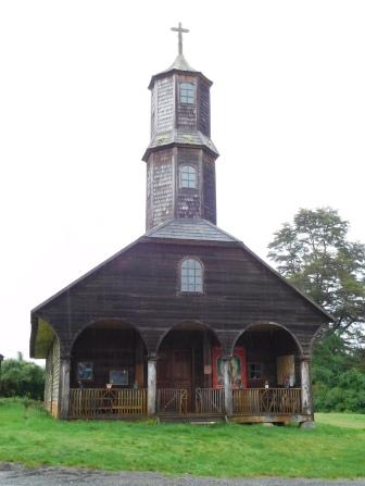 Iglesia San Antonio de Colo