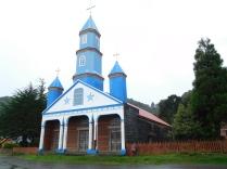 Iglesia Nuestra Señora del Patro Signo de Tenaun