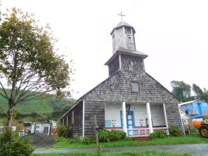 Iglesia de Calen