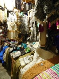 Feria artisanale
