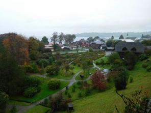 Magnifique jardin version allemande