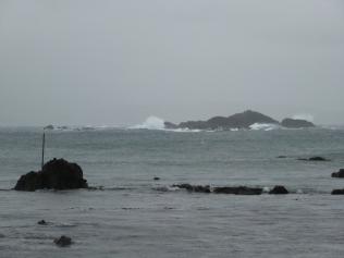 Presqu'île du nord-ouest