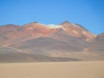 Montagnes aux 7 couleurs