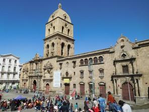 Eglise San Isidro