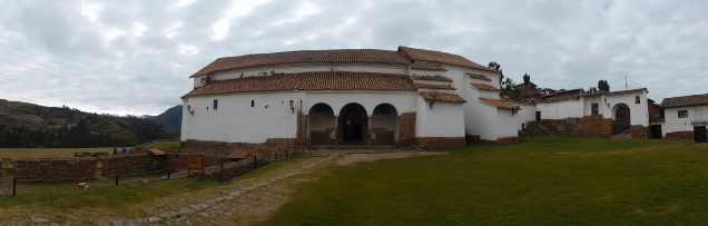Eglise de Chinchero