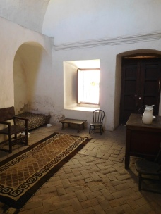 Exemple d'intérieur de maison individuelle